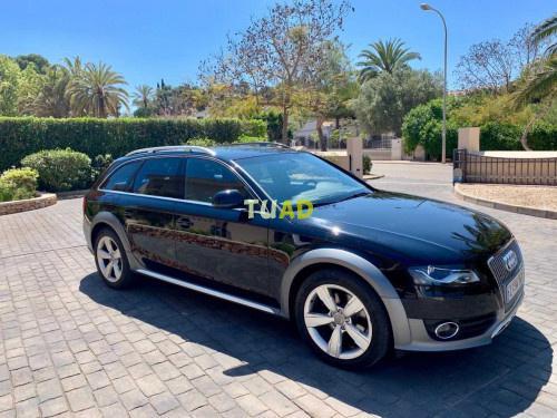 Audi A6 S. 6 4.2 V8 450CV