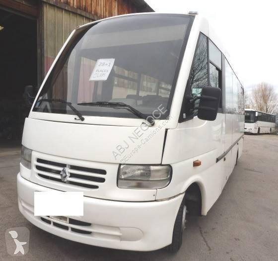 Autocar Renault transporte escolar SCOOLY 28+1 PLACES - EURO