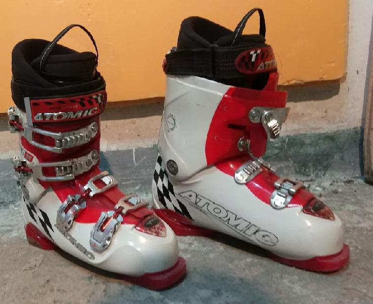 Botas esquí atomic