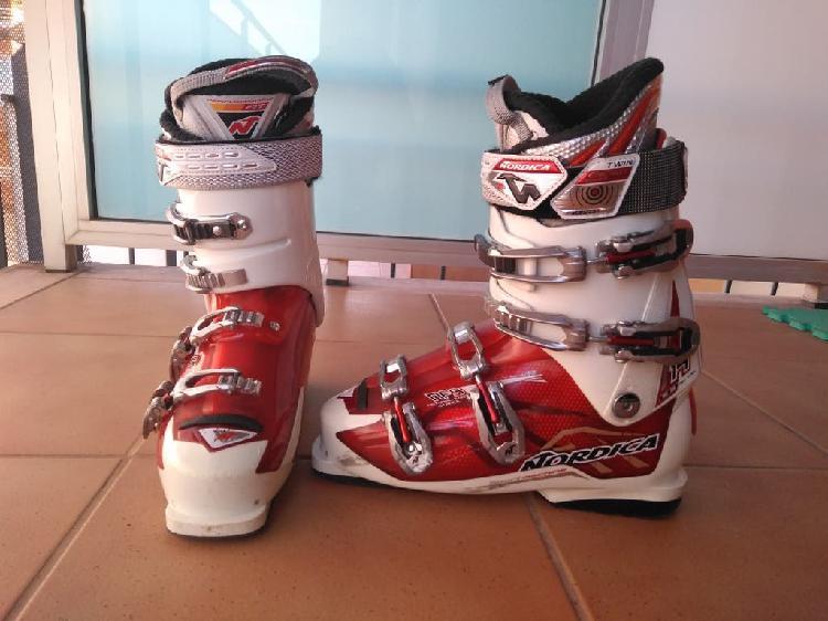 Botas esquí nòrdica (negociable)