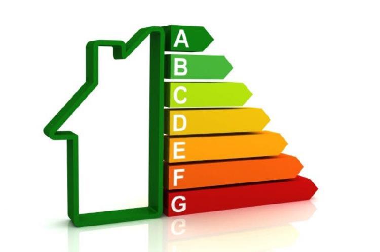 Certificado de eficiencia energética -cee-