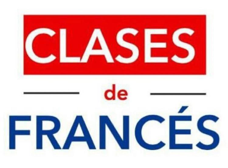 Clases de refuerzo de francés