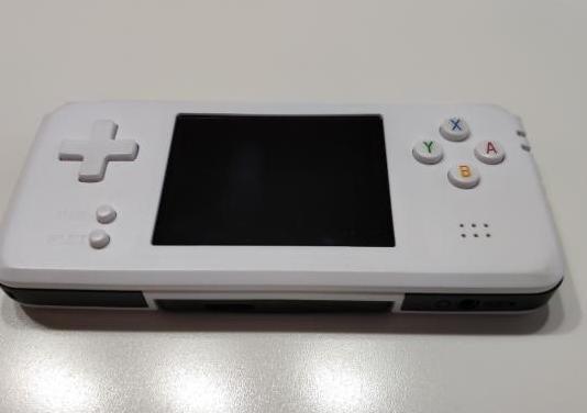 Consola retro rs-97 16gb