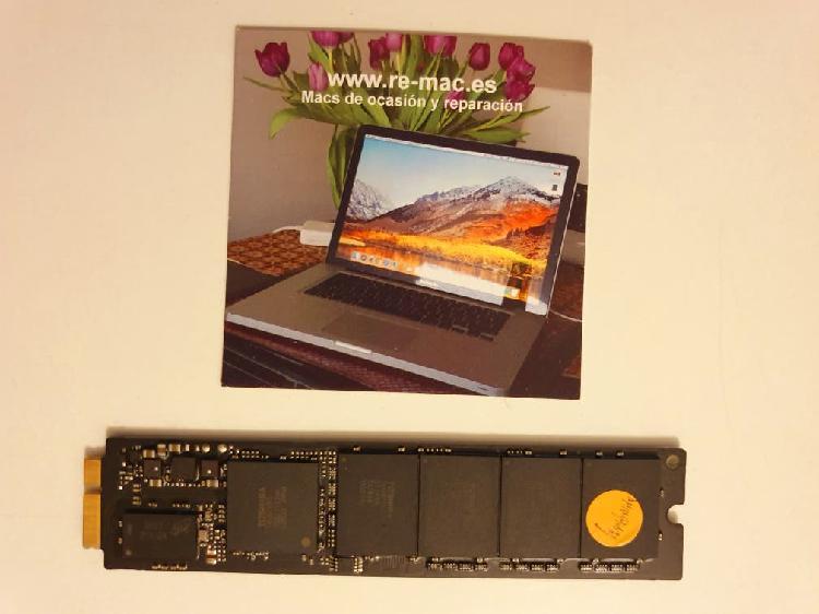 Disco ssd 64gb para apple macbook air 2010-2011