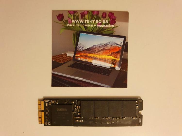 Disco de estado sólido ssd de 128gb original usado