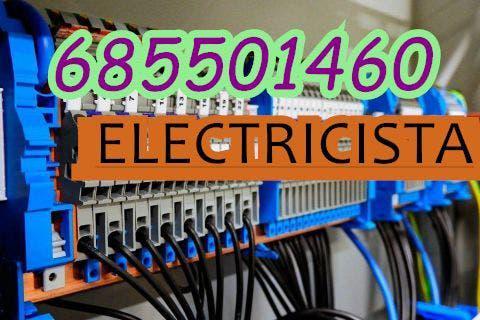 Electricista Profesional 24 horas Barcelona