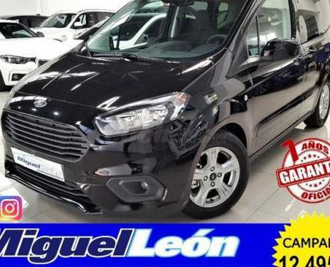 Ford tourneo courier 1.0 ecoboost 74kw 100cv trend