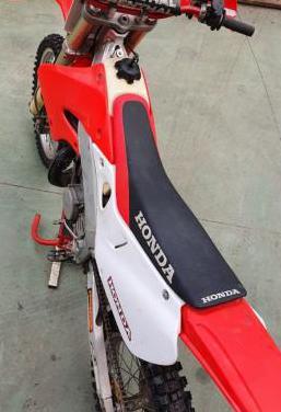 Honda cr 250 r 98 (1998-2000)