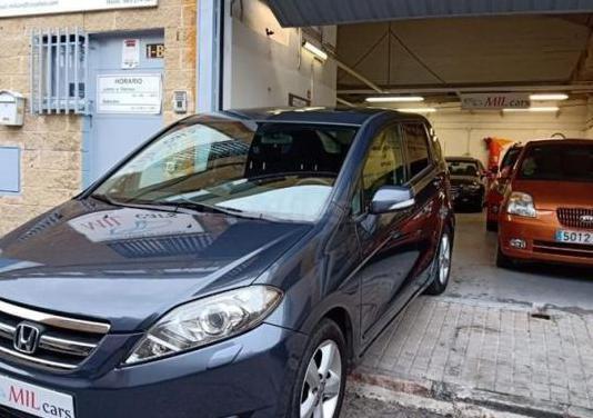 Honda Frv 2.2 Ictdi Executive 5p.