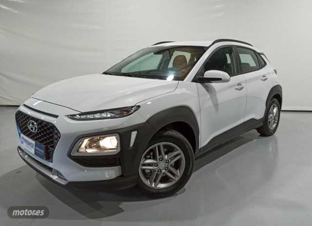 Hyundai Kona KONA TGDI 1.0 120CV 4X2 de 2019 con 7.950 Km
