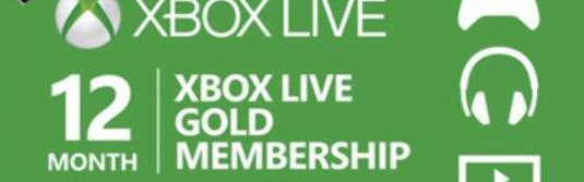Juegos xbox one, ea access y live gold