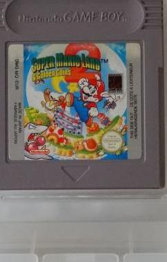 Juegos originales game boy color