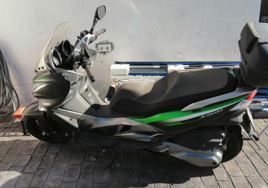 Kawasaki j 300 se (2014-2050)