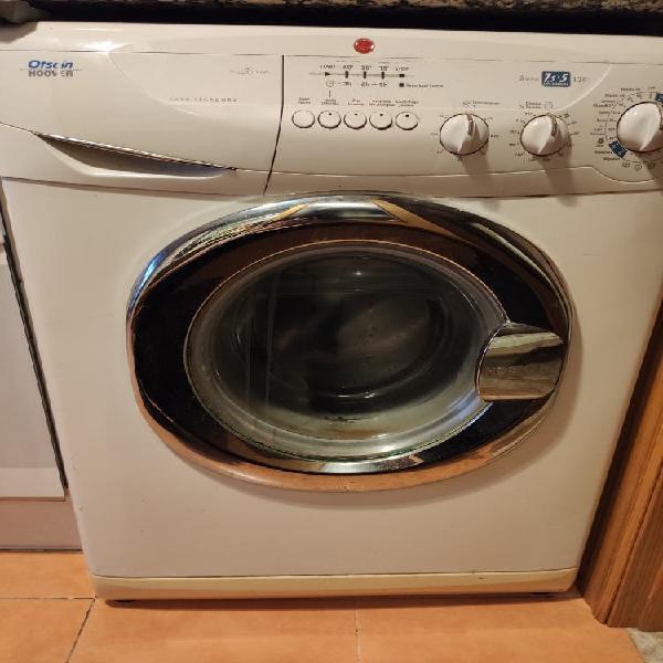 Lavadora/secadora otsein hoover 1200