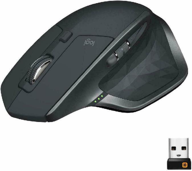 Logitech mx master 2s ratón nuevo