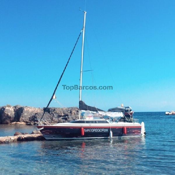 Mac gregor yachts macgregor 26