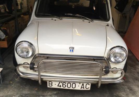 Mini 1000 de luxe