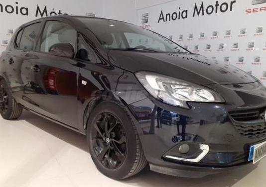 Opel corsa 1.4 66kw 90cv color edition 5p.