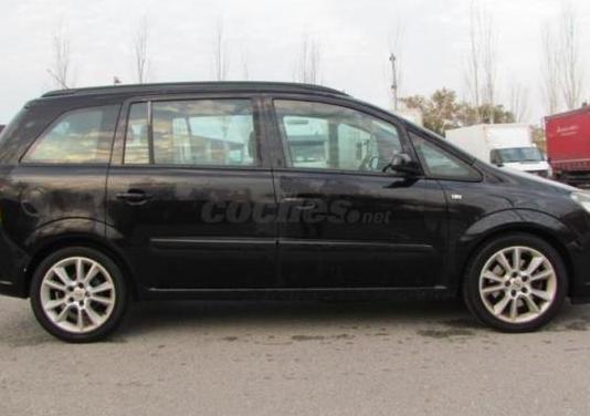 Opel Zafira Enjoy 1.9 Cdti 8v 120 Cv 5p.