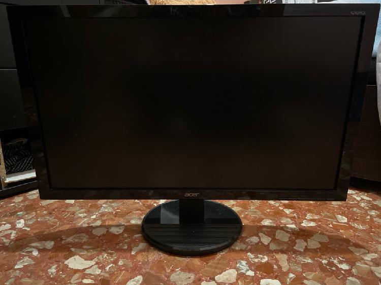 """Pantalla/Monitor Acer 27"""" Full HD"""