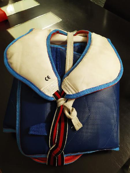 Peto taekwondo domyos 2 talla m