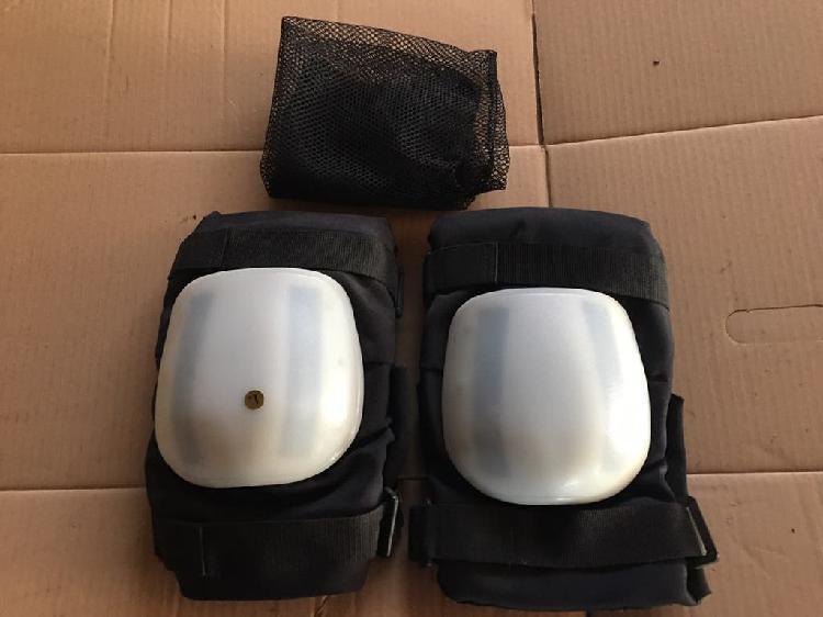 Protecciones rodilla