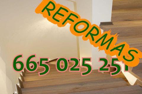 Reformas integrales barcelona