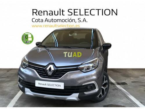 Renault Captur ZEN TCE 90 C.V.