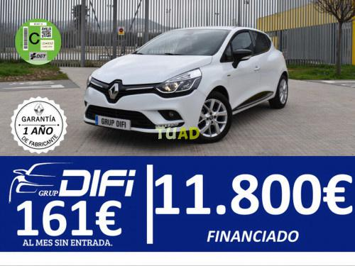 Renault Clio 900 TCE 90CV LIMITED