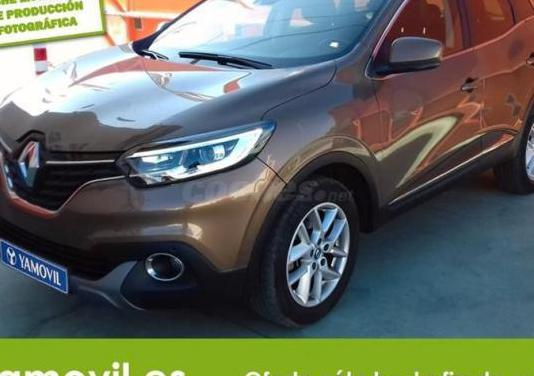 Renault kadjar xmod energy dci 130 4wd 5p.