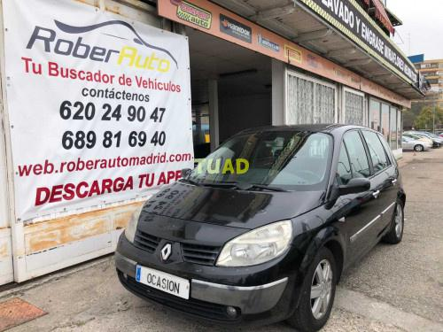 Renault Scénic 1.9 dci