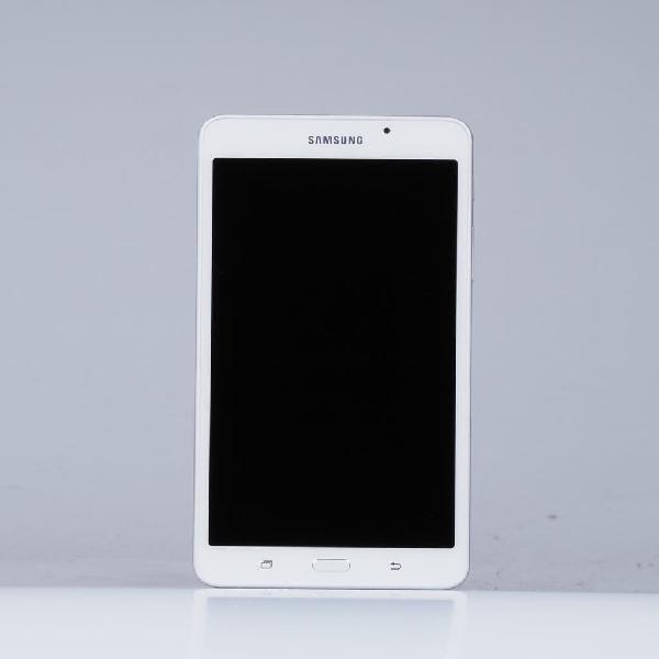 """Samsung galaxy tab a 7"""" wifi + lte 8gb blanco"""