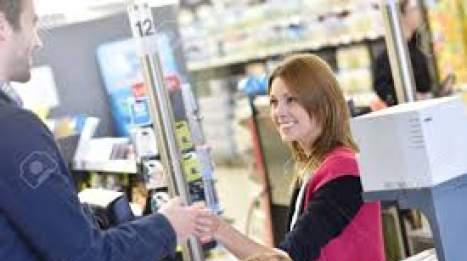 Se precisan cajeros,dependientes en gasolinera