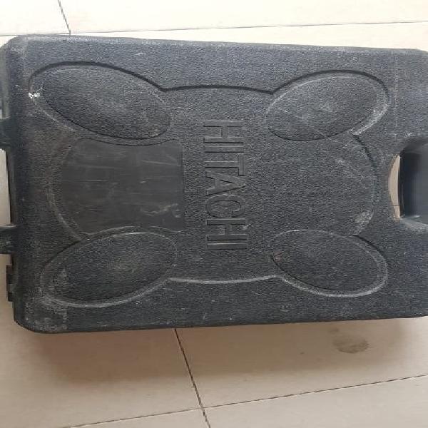 Taladro bateria 18v hitachi