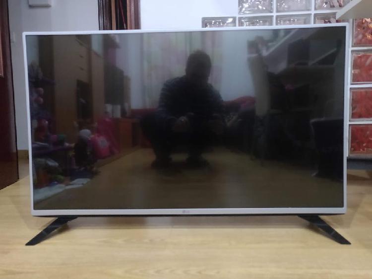 Televisión led lg 43lf540v