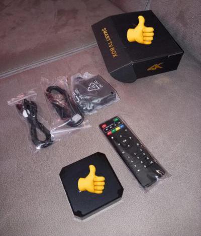 Tv Box Preparado... Pregunte Sin Compromiso 666266577