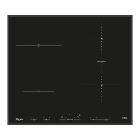 Whirlpool acm 932/ba placa inducción vitroceramica