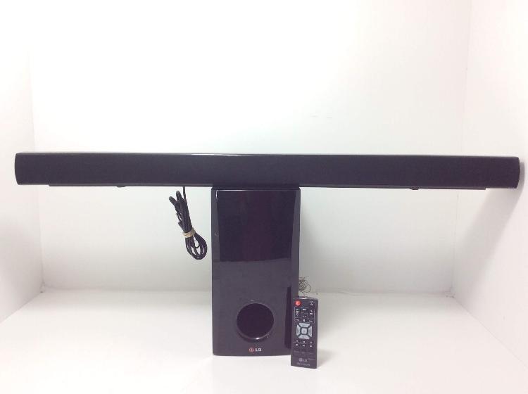 Barra sonido lg nb2540