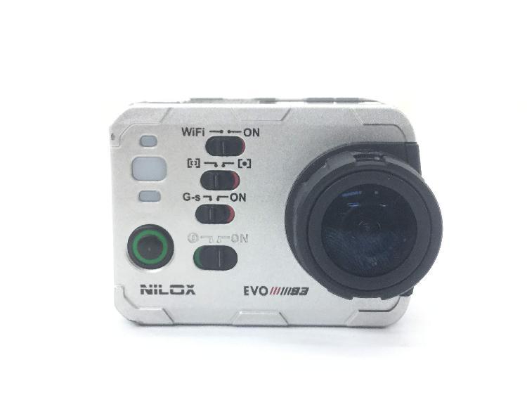 Camara deportiva nilox evo93