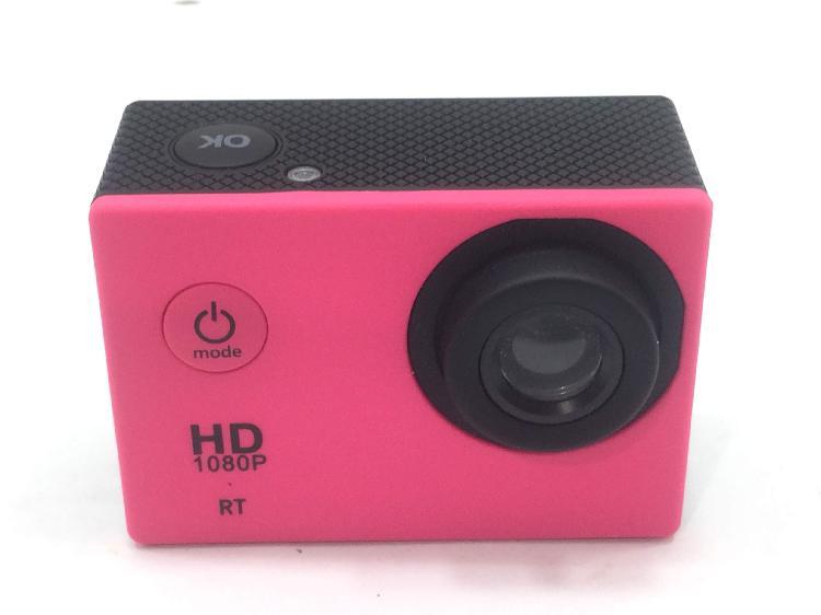 Camara deportiva otros hd 1080p 30m