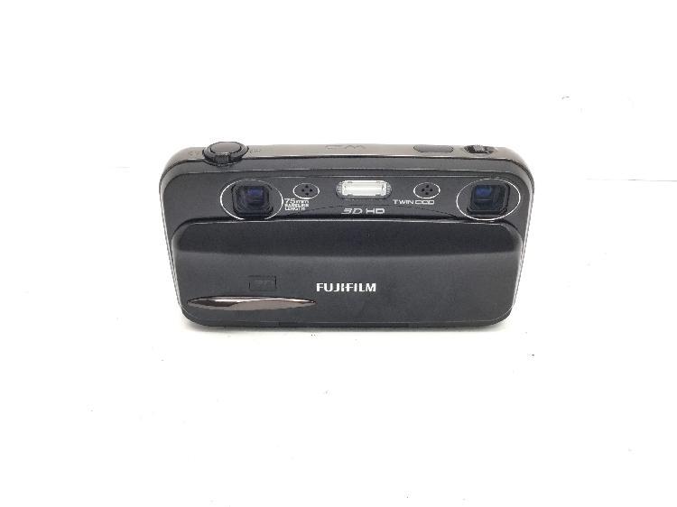 Camara digital compacta fujifilm finepix real 3d w3