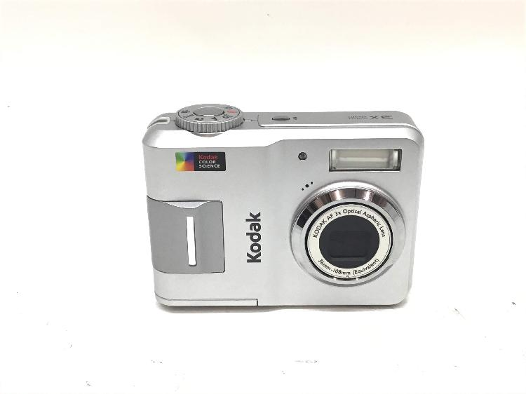 Camara digital compacta kodak easy share c433