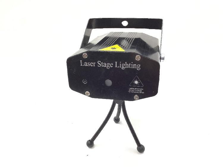 Efecto led otros laser