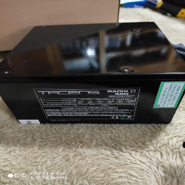Fuente alimentación atx tacens radix 520