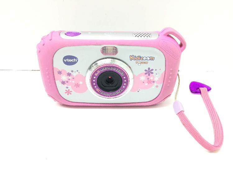 Otras camaras digitales vtech kidzoom touch