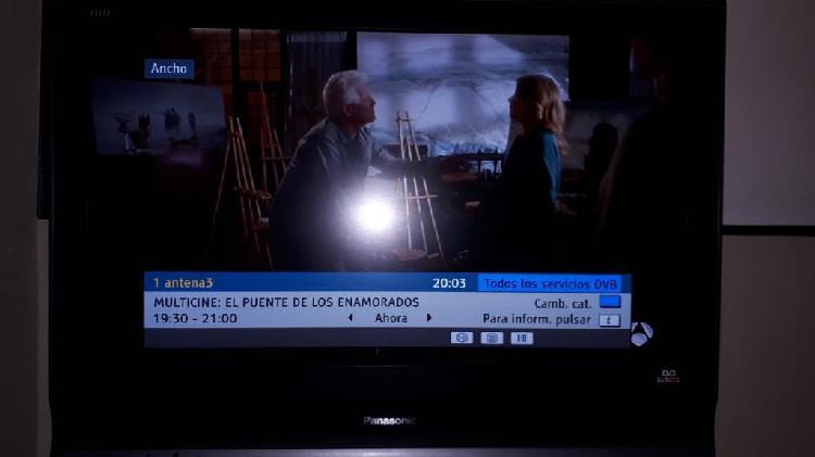 Panasonic tv viera 32 pulgadas