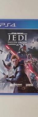Star wars jedi fallen ps4