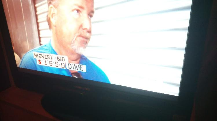 Televisor lcd 28 pulgadas