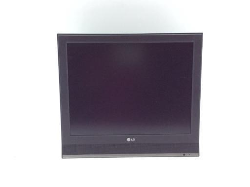 Televisor lcd lg 20lr5r