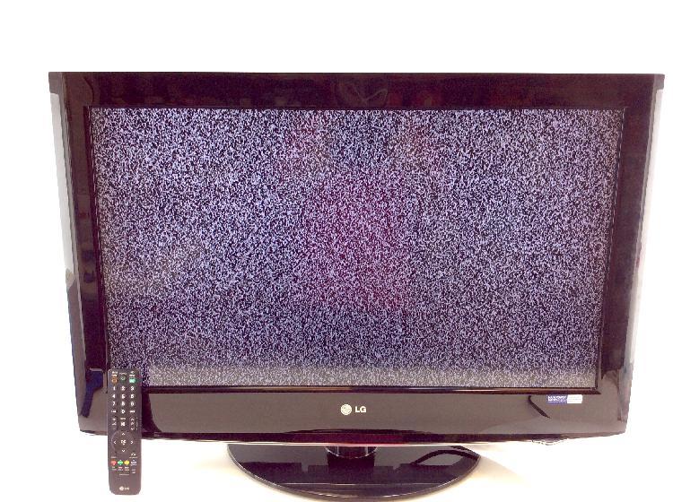 Televisor lcd lg 32lh301
